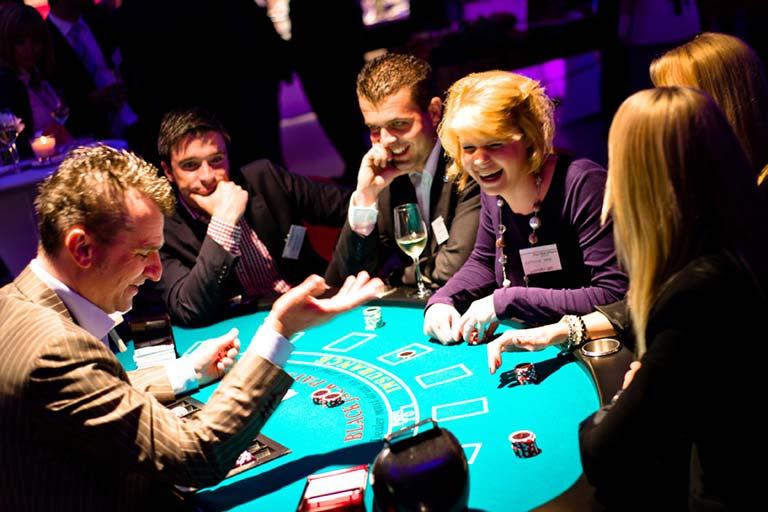 glücksbringer casino